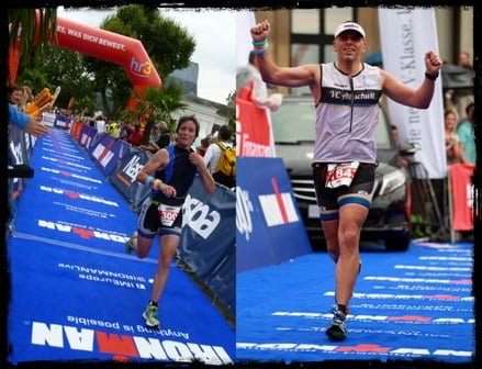 Ironman triatlon wiesbaden