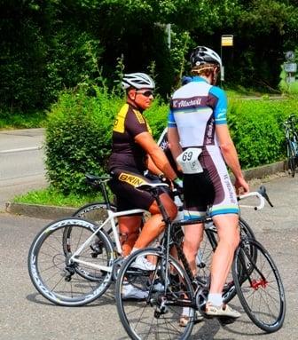 Bergzeitfahren Rasport