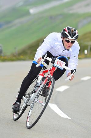 Radmarathon, Radsport