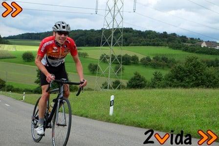 Bergzeitfaren Radsport