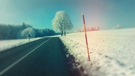 Wintertraining