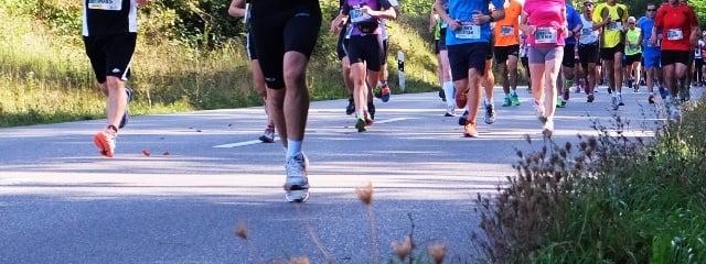 12 Wochen Marathontraining