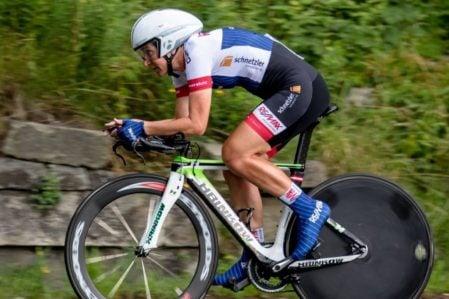 MArcia Eicher Radsport Radsportlerin Zeitfahren